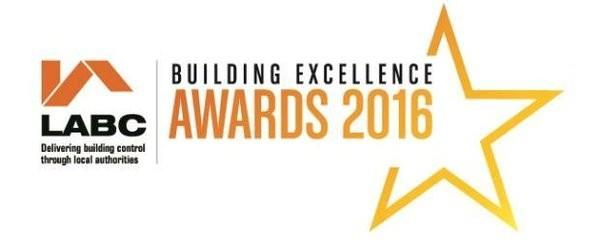 LABC Building Excellence Awards 2016