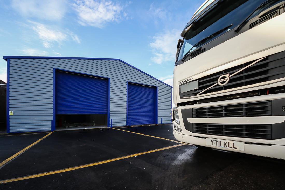 Truck Links -28