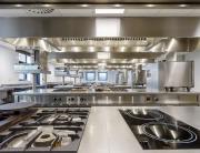 NLC Training Kitchen